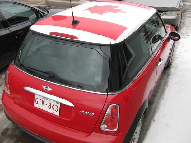 Mini Canada